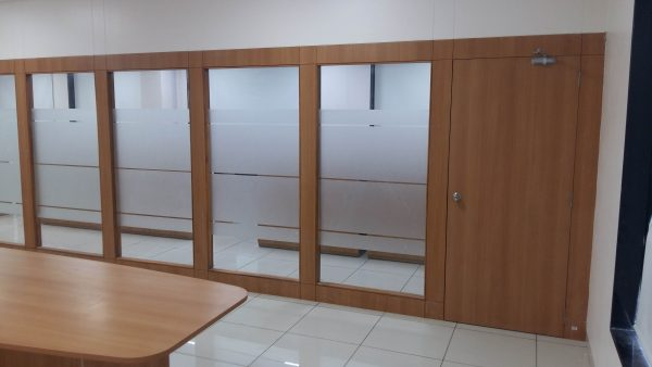 Office Modular Partition : OP - 272