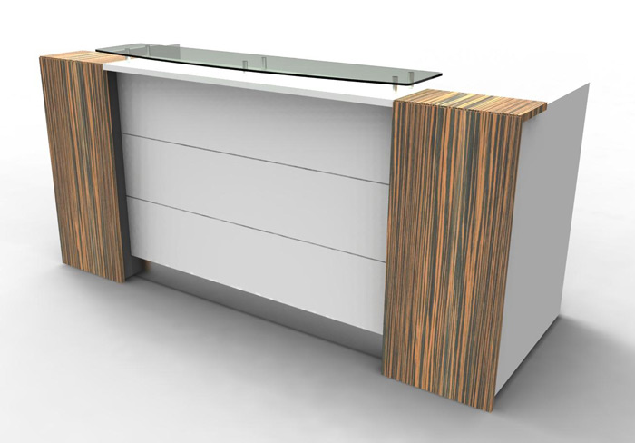 Reception Table : RT - 640