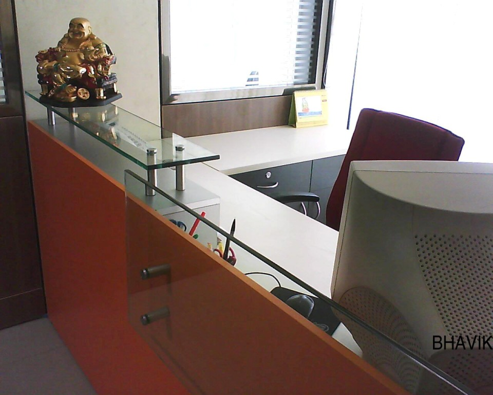 Reception Table : RT - 648