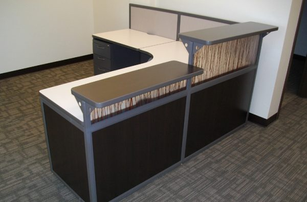 Reception Table : RT - 649