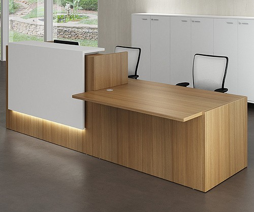Reception Table : RT - 656