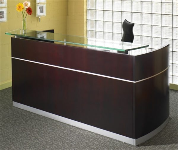 Reception Table : RT - 661