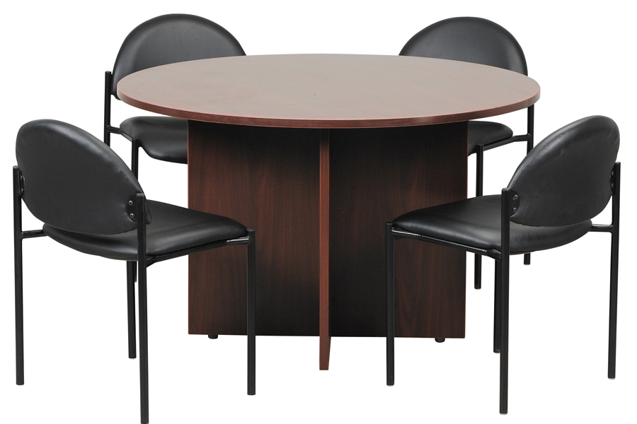 Discussion Table DT Modular Dekho - Detachable conference table